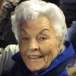 Glenna A. (Roode) (Sullivan) O'Hara Obituary Photo