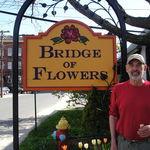 George in Massachusetts 2011