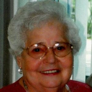 Sarah S. Shields Obituary Photo