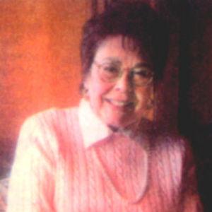 Doris Bell Brenner