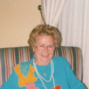 Eleanore H. Gosselin