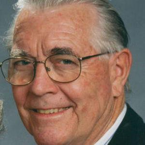 G. William Richards