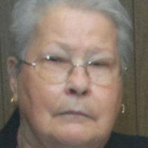 Alice M. Hartman