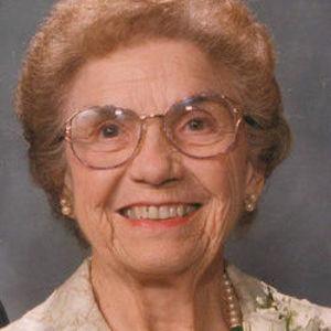 Edith Virginia Stoner