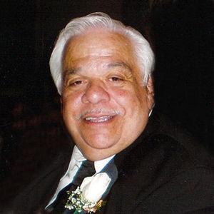 Carmen Pat Gandolfo Obituary Photo