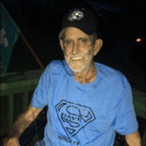 David Holloway White Obituary Photo
