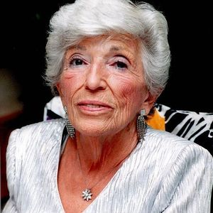 Betty Faye Goldstein Levy