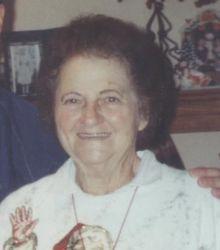 Juanita Raymond