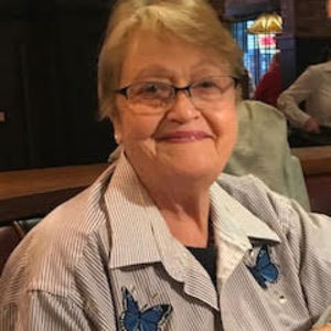 Virginia Meyer Obituary Photo