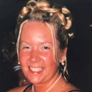 Candice Huard Obituary Photo