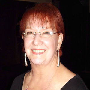 Susan Elizabeth Webster Slavin