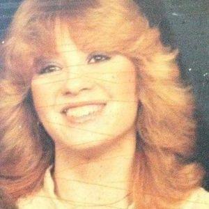 Gina Bethanne Key