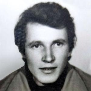 Dragce Trpevski Obituary Photo