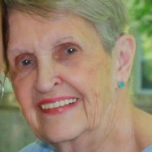 """Frances J. (Delaney) """"Fran"""" Moore"""