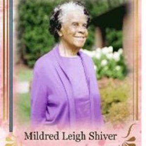 Mildred Leigh Shiver
