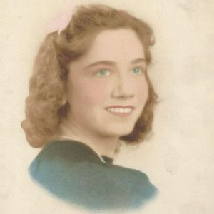 Rosemary C. (Christiano) Wier Obituary Photo