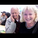 my grandma and grandpa john