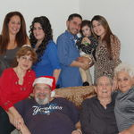 Part of The Leggio Family