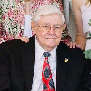 Andrew J. Lucchesi Obituary Photo