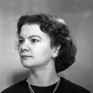 Alice A. (nee Kavanagh) Warchol