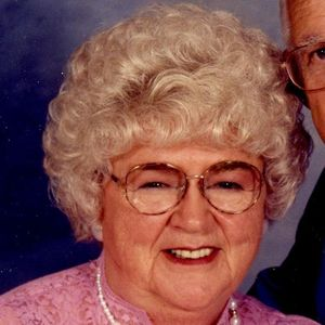 Juanita Branch Hollifield Obituary Photo