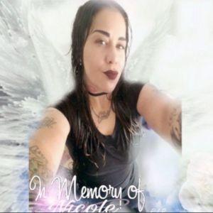 "Nicole ""Smiley"" DeSteffano-Colon"