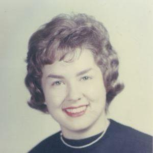 Kay Ellen Rutledge
