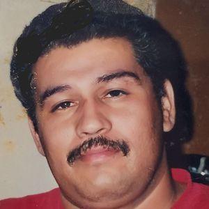 """Bernardo  """"Benny"""" Vasquez"""