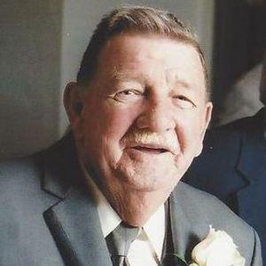 George Delp Obituary Photo