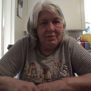 Mary Robicheaux LaJaunie