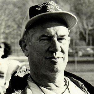 "Ralph E. ""Ike"" Bevins"