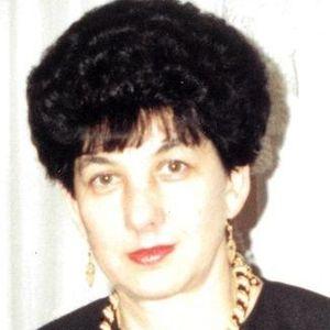 Zofia (Zagrabelna) Szpyt Obituary Photo