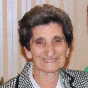 Mrs. Antonietta DiGregorio Angelosanto