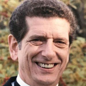 John J. Avignone Obituary Photo