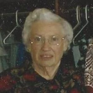 Arlene M. Dolgner
