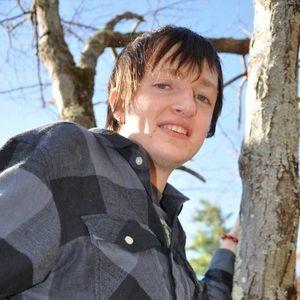 Brandyn M. Roussel Obituary Photo
