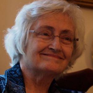 Gail Elizabeth (Matheson) Werntz