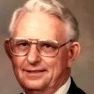 Mr. Delbert L. Hunter Obituary Photo
