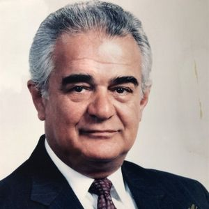 Joseph John Solomon