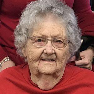 Dorothy  Butler Nance
