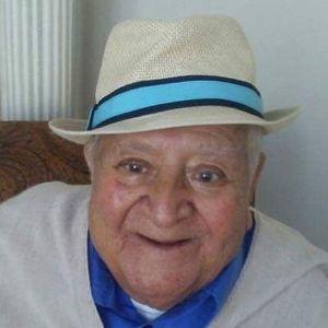 Nicolas Velasquez, Sr.