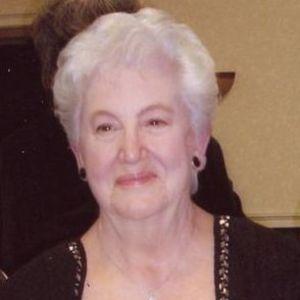 Doris M.(Comeau) Donovan