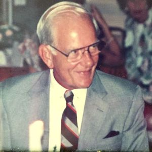 Joseph Steele Calhoun, Jr Obituary Photo