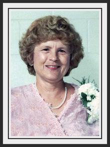 Helen June Lovell Lewis