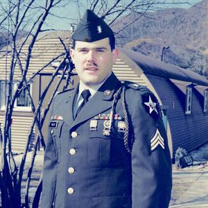 James Charles Proctor Obituary Photo