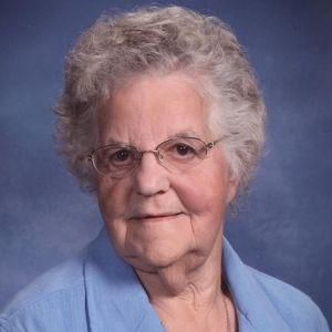 Dorothy E. Moorman Obituary Photo