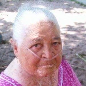 Ms. Luz  Maria  Perez