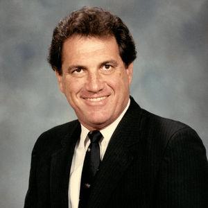 Larry  Jay  Van Horn