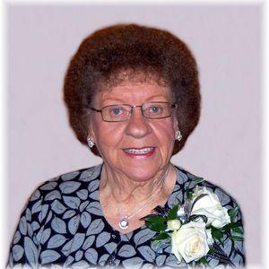 Patricia Ann Krenz