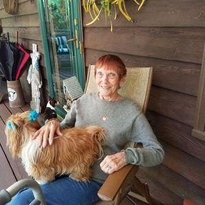 Mrs. Lanighta W Lewis Obituary Photo
